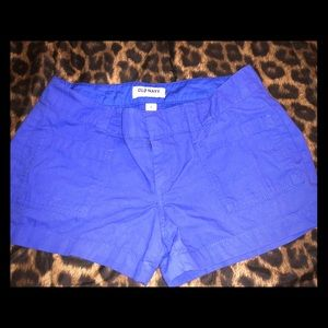 Old Navy Short Shorts